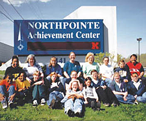 NorthPointe History