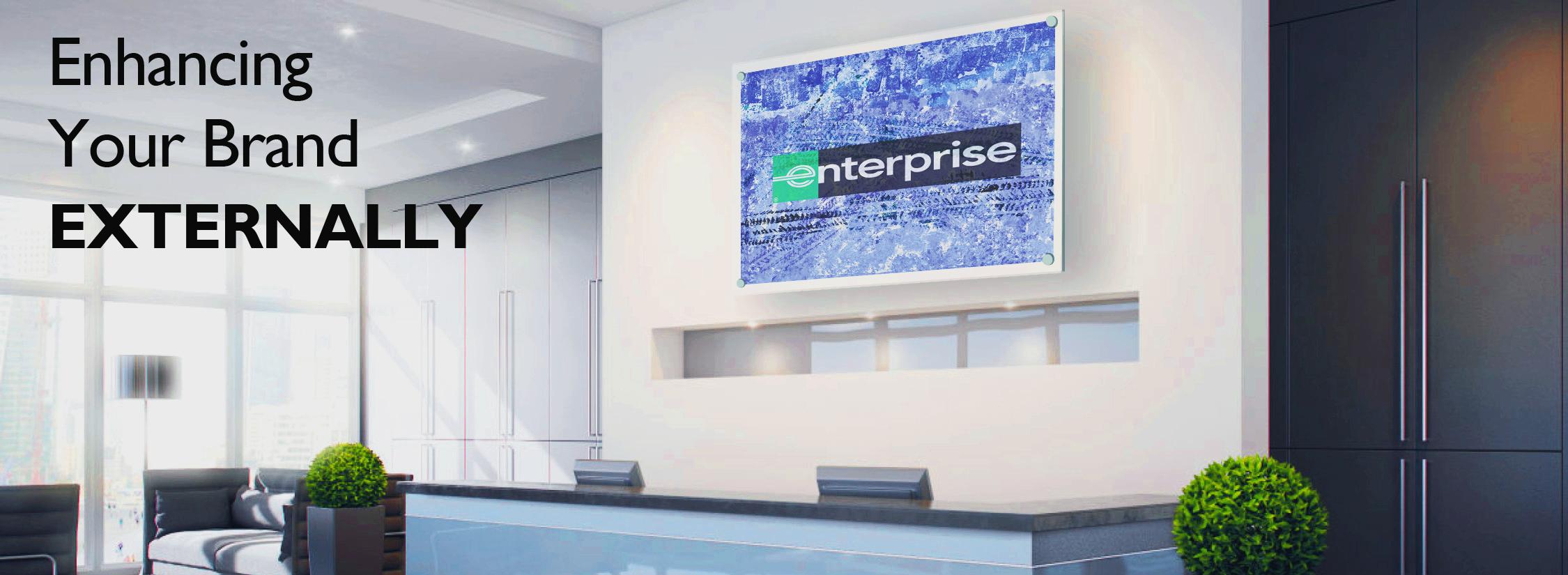 swipe enterprise (enhancing you brand)